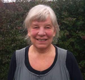 Esther Lautrup Jessen